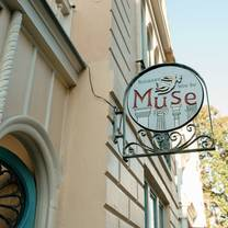 photo of muse restaurant restaurant