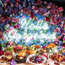 foto de restaurante social hideout - parramatta