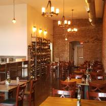 photo of rosmarino osteria italiana restaurant