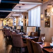 photo of mazi restaurant