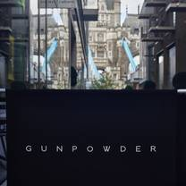 photo of gunpowder tower bridge restaurant