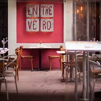 foto de restaurante entrevero