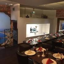 photo of the bake lebanese restaurant