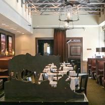photo of hereford house - zona rosa restaurant