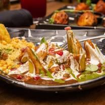 foto von mantra restaurant