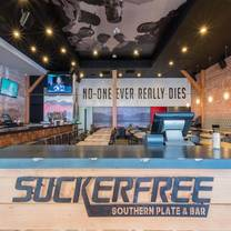 suckerfree southern plate & barのプロフィール画像