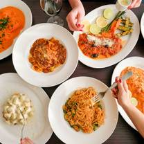 photo of olivia restaurant - circ hotel hollywood restaurant