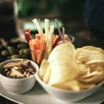 foto von caleo restaurant