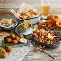 photo of bubba gump - baltimore restaurant