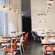 foto von chiripa restaurant and bar restaurant
