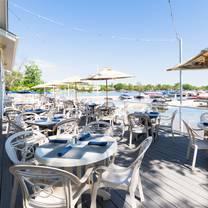 photo of lindy's landing restaurant & marina restaurant