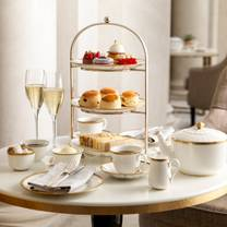 afternoon tea at four seasons ten trinity squareのプロフィール画像