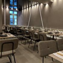 foto von tivu restaurant