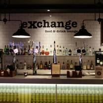 photo of exchange food & drink lounge restaurant