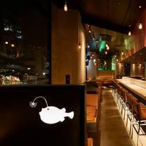 kinka sushi bar izakaya roppongiのプロフィール画像