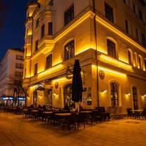 foto von bachmaier hofbräu restaurant