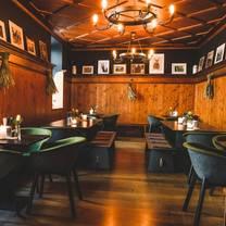 foto von servus heidi restaurant