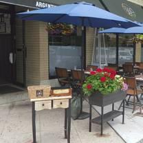 photo of due 360 - argentine italian tapas restaurant