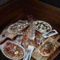 photo of montesacro pdx restaurant