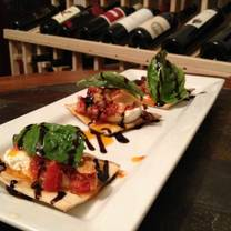 photo of flights wine cafe restaurant