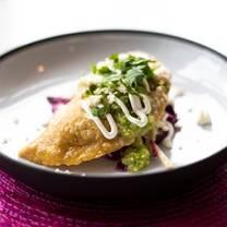 photo of la condesa restaurant