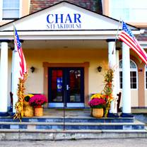 photo of char steakhouse - putnam valley restaurant