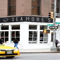 photo of seamore's - chelsea restaurant