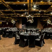 photo of the ballroom - intercontinental adelaide restaurant