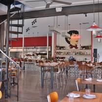 photo of barbara pinseria restaurant