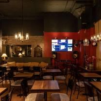 foto von restaurant rhum café restaurant