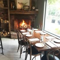 photo of the pheasant restaurant
