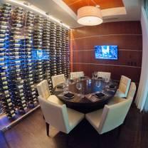 photo of black point prime steakhouse restaurant