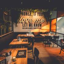 photo of burgerheart stuttgart restaurant