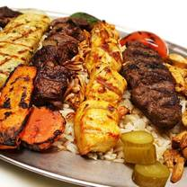 lebanese grill - troyのプロフィール画像