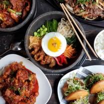 photo of buk chon korean cuisine restaurant