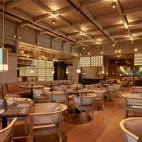 photo of atas modern malaysian eatery at the ruma hotel and residences restaurant