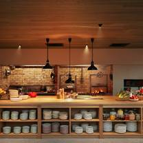 foto von half acre restaurant