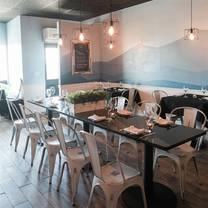 photo of yb restaurant