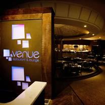 venue restaurant & loungeのプロフィール画像