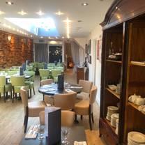 photo of monti ristorante italiano restaurant