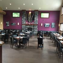 photo of the phoenician steakhouse restaurant