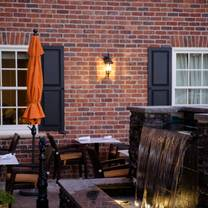 photo of treadwell farm-to-table cuisine- niagara on the lake restaurant