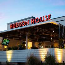 photo of hudson house - addison restaurant