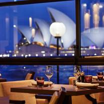 foto de restaurante the dining room - park hyatt sydney