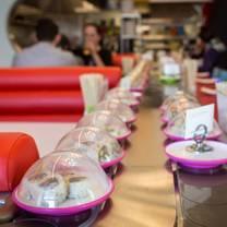 photo of sushi rama- fitzsimons restaurant