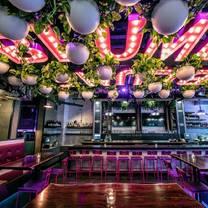 photo of blume restaurant