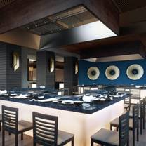 foto de restaurante mikado japanese teppan yaki - marriott cancun resort