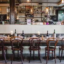 photo of caravan exmouth market restaurant