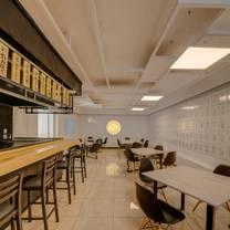 foto de restaurante goen