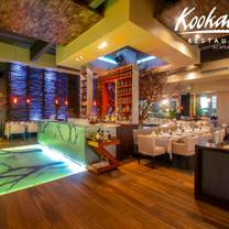 photo of kookaburra acapulco restaurant
